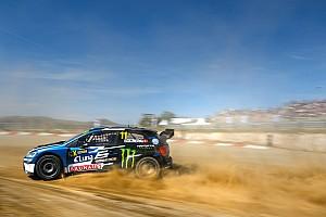 World Rallycross Actualités Championnats - Ekström et Volkswagen creusent l'écart