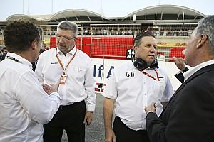 Формула 1 Анонс Командам Ф1 пообещали снизить расходы, прежде чем изменять выплаты