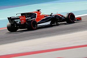Formule 1 Actualités McLaren prépare l'avenir avec son châssis