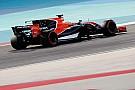 Formule 1 McLaren prépare l'avenir avec son châssis