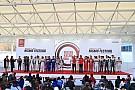 【日産/ニスモ】ファン感謝イベント「NISMO FESTIVAL at FUJI SPEEDWAY 2016」開催
