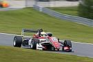 Prema ziet af van uitbreiding naar GP3-series