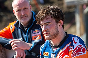 MXGP Interview Hoe de KTM-teammanager Herlings in MXGP zag groeien