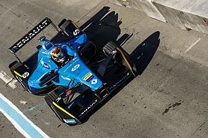 Formule E Nieuws Formule E Montreal: Buemi gediskwalificeerd na eerste race