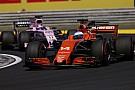 McLaren, 2018'de çift pit stoplu yarışlar bekliyor