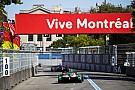 Formula E Il doppio ePrix di Montréal non verrà rimpiazzato