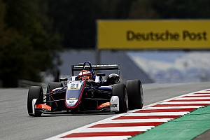 Євро Ф3 Важливі новини Чемпіонська команда Ф3 Carlin підписала першого гонщика на 2018 рік