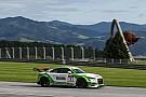 Egyéb autósport Audi TT Cup: Azcona a pole-ban, Vettel a 8.