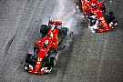 Formule 1 Villeneuve : Vettel ne pouvait pas prendre un tel risque