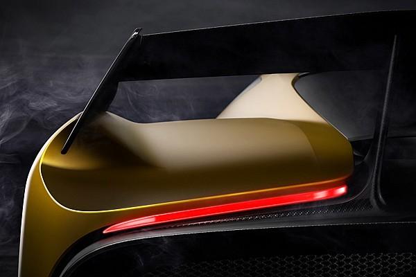 فيتيبالدي سيعمل على تطوير سيارة خارقة بالتعاون مع
