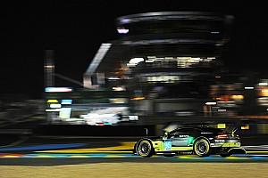 Le Mans Breaking news Bourdais warns against dumbing down GTE for Aston Martin