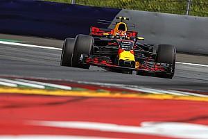 【F1】レッドブル「フェルスタッペンはリカルドの補助役にはならない」