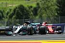 Pirelli apuesta por el neumático blando para la carrera de Austria