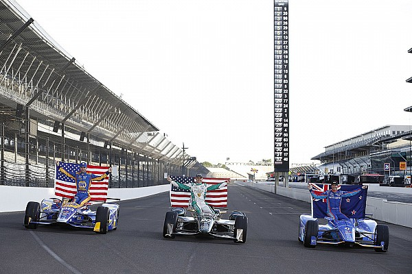 IndyCar Indy 500: Fast Nine quotes