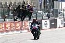 MotoGP Чего стоит ошибка Доктора. Главные события Гран При Франции