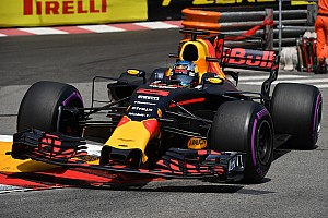 Formula 1 Breaking news Pirelli says ultrasoft can run whole race in Monaco