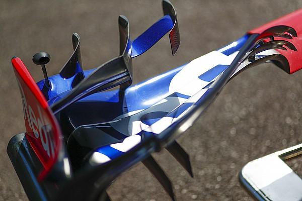 Formule 1 Toplijst Spyshots: De belangrijkste tech updates voor de GP van Monaco