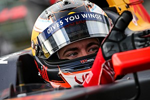 Formule Renault Nieuws Beste seizoensresultaat voor Verschoor: