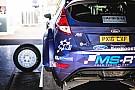 WRC Kremer réussit avec M-Sport là où Kubica a échoué