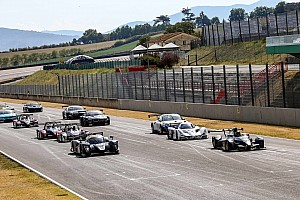 Endurance Preview La 3H ECC è il piatto forte del Peroni Race Weekend di Brno