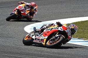 MotoGP Artículo especial Vídeoblog de Ernest Riveras: previa de Le Mans y nuevos neumáticos