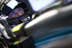 Fórmula 1 Entrevista Bottas exclusivo: Por que não levei ninguém para Mercedes