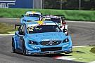 WTCC WTCC in Monza: Die 1. Saisonsiege für Citroen und Volvo