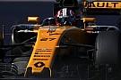 【F1】レースペース改善のヒュルケンベルグ「正しい一歩を踏み出した」