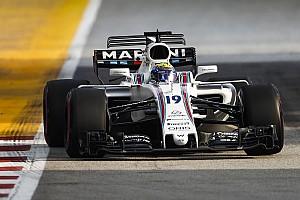 Formel 1 News Williams oder Ruhestand: Felipe Massa ohne weitere Optionen in der F1
