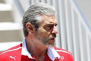 Formula 1 Son dakika Arrivabene: Lauda istediğini söyleyebilir