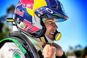 WRC 速報ニュース 【WRC】ミケルセン、シトロエンから次戦イタリアにスポット参戦が決定