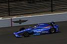 إندي كار ديكسون أوّل المنطلقين في سباق إندي 500 وألونسو في المركز الخامس