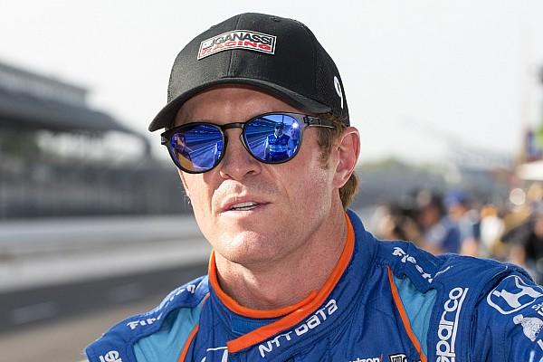 IndyCar Важливі новини Діксон та Франкітті побували під дулом пістолета