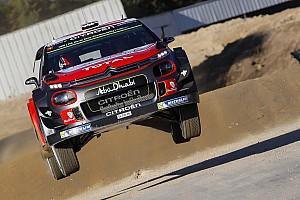 WRC Prova speciale Portogallo, PS4: stesso tempo per Meeke, Tanak e Breen!