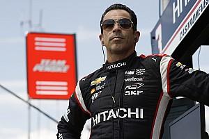 IndyCar Noticias de última hora Castroneves deja la IndyCar después de 20 temporadas