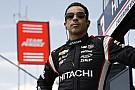 IndyCar У Penske підтвердили - Кастроневес переходить з IndyCar до IMSA