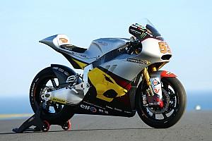 Moto2 Noticias de última hora Robaron la moto con la que Tito Rabat fue campeón de Moto2
