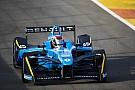 Formula E Buemi, el más rápido en la segunda jornada de test de FE en Valencia