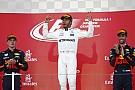 Hamilton nem érti, mi történt a Ferrarival: álmodni sem mert ekkora előnyről