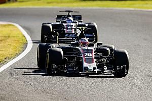 Forma-1 Interjú A csapatfőnök szerint a Haas megmutatta, hogy egy újonc csapat is lehet jó