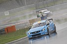 WTCC China WTCC: Race 2 abandoned due to rainfall