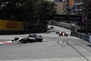 Forma-1 BRÉKING Monaco: az aszfalttal volt gond az 1-es kanyarban, nem a csatornafedéllel