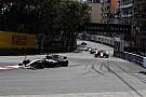 Forma-1 Monaco: az aszfalttal volt gond az 1-es kanyarban, nem a csatornafedéllel