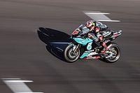 Quartararo, lider de la FP1 del GP de Emilia Romagna
