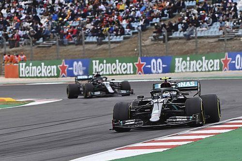 A Mercedes tovább emelheti a lécet, ezúttal a motor terén