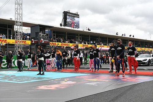 Los equipos de F1 acuerdan un principio de tope salarial de pilotos