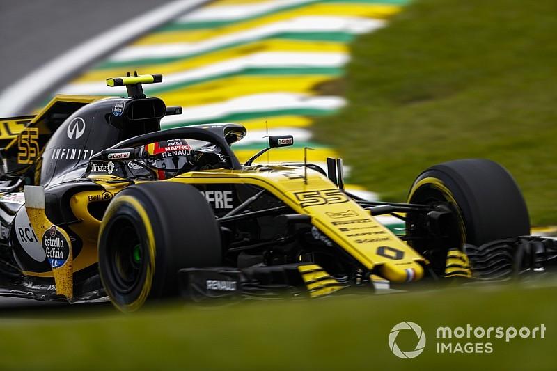 Carlos Sainz trauert Qualifying-Form hinterher
