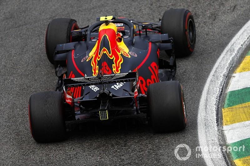 """Renault diz que Red Bull """"manipula os dados"""" sobre motor Honda"""