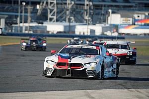 Kein Visum: BMW-Fahrer Blomqvist verpasst 24h Daytona