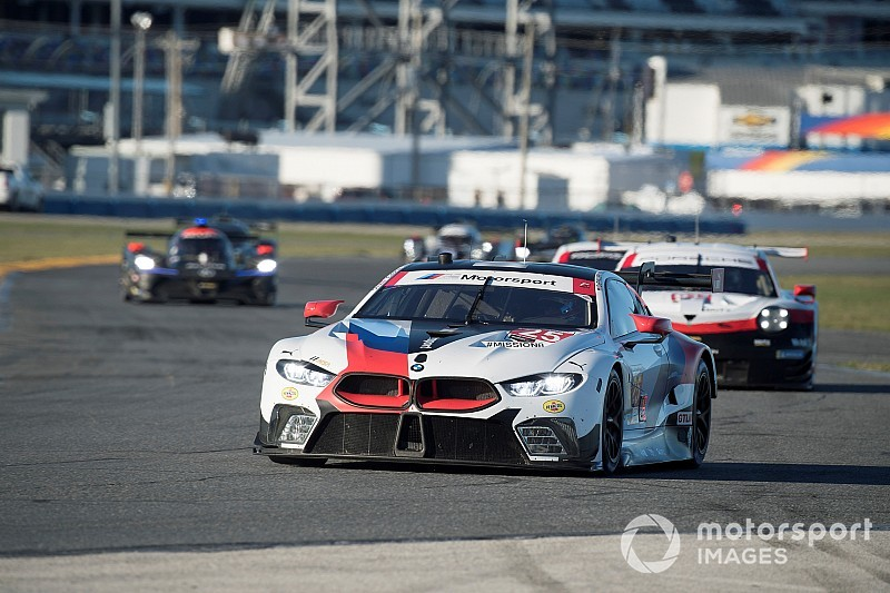 Blomqvist se perderá las 24 Horas de Daytona por problemas de visado